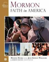 Cover image for Mormon faith in America