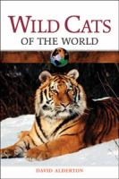 Cover image for Wild cats of the world