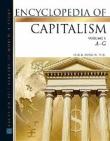 Cover image for Encyclopedia of capitalism