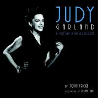 Cover image for Judy Garland : a protrait in art & anecdote