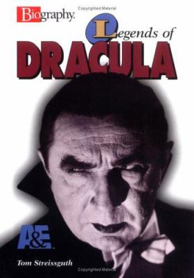 Cover image for Legends of Dracula