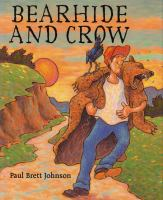 Cover image for Bearhide and crow