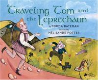 Imagen de portada para Traveling Tom and the leprechaun