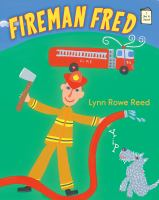 Cover image for Fireman Fred