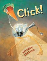 Cover image for Click!