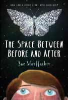 Cover image for The space between before and after