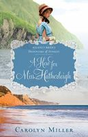 Cover image for A hero for miss hatherleigh