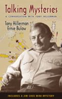 Cover image for Talking mysteries : a conversation with Tony Hillerman