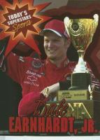 Cover image for Dale Earnhardt, Jr. : Today's superstars sports series