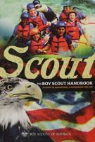Cover image for Boy Scout handbook.
