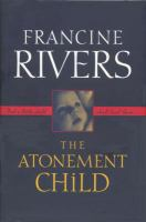Cover image for The atonement child