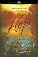 Cover image for Hope Brides of the West 1872 series