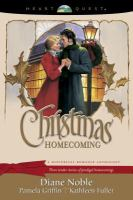 Cover image for Christmas homecoming