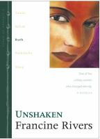 Cover image for Unshaken. bk. 3 : Lineage of grace series