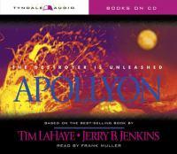Imagen de portada para Apollyon, Book 5 Left behind series