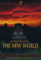 Cover image for Journey of faith the new world