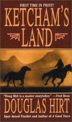 Cover image for Ketcham's land