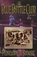 Cover image for The Blue Bottle Club