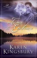 Cover image for A time to embrace. bk. 2 : Timeless love series : a story of hope, healing, and abundant life