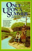 Cover image for Once upon a summer, bk. 1 : Seasons of the heart series