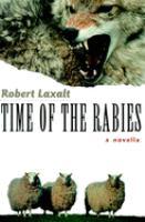 Imagen de portada para Time of the rabies