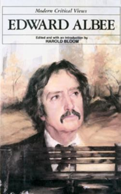 Cover image for Edward Albee : Modern critical views series
