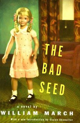 Cover image for The bad seed : a novel