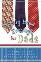 Cover image for Family home evenings for dads