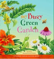 Cover image for My busy green garden