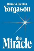 Cover image for The miracle