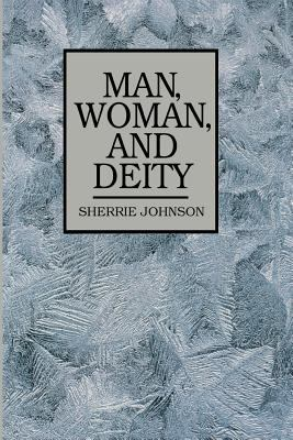 Cover image for Man, woman, and deity