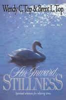 Cover image for An inward stillness