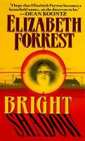 Cover image for Bright shadow