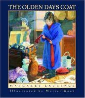 Imagen de portada para The olden days coat