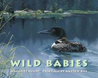 Cover image for Wild babies