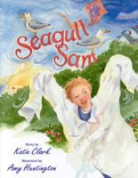 Cover image for Seagull Sam