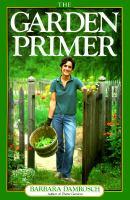 Cover image for The garden primer
