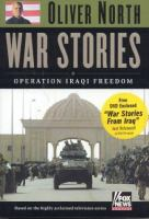 Cover image for War stories : Operation Iraqi Freedom