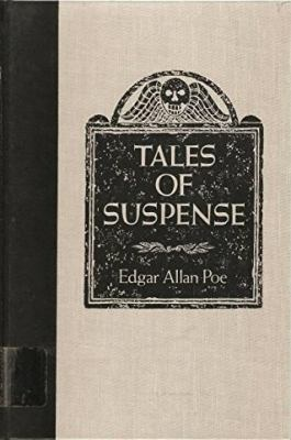 Cover image for Tales of suspense