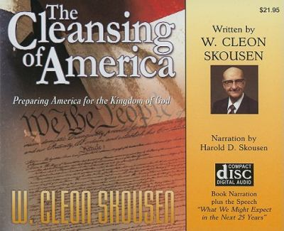 Cover image for The cleansing of America