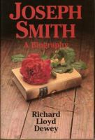 Cover image for Joseph Smith : a biography