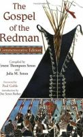 Cover image for The gospel of the Redman