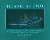 Cover image for Titanic at two a.m.