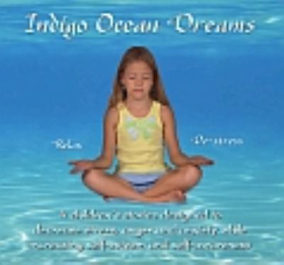 Cover image for Indigo ocean dreams