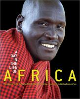 Cover image for A Day in the life of Africa