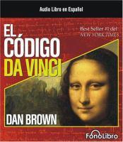 Imagen de portada para El código Da Vinci