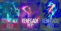 Cover image for Renegade red. bk. 2 : Light trilogy series