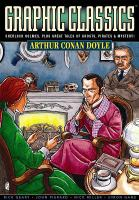 Cover image for Arthur Conan Doyle. Volume 2 : Graphic classics series