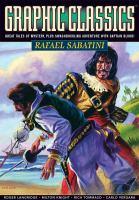 Cover image for Rafael Sabatini. Volume 13 : Graphic classics series