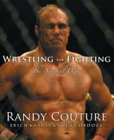 Cover image for Wrestling for fighting